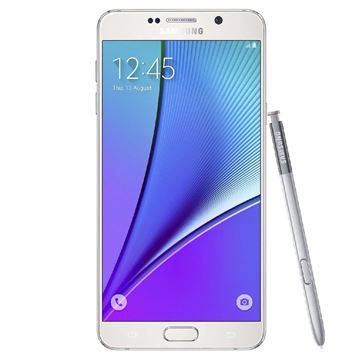 Picture of Samsung Galaxy Note 5