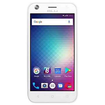 Picture of Blu Studio G Mini S211Q WHI