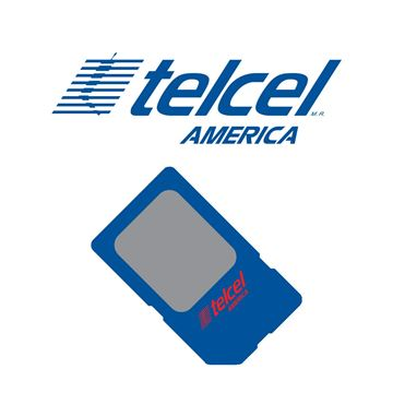Picture of TELCEL SIM CARD