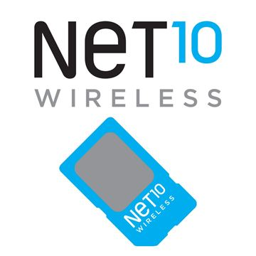 Picture of NET10 NANO SIMCARD ACTIVATION KIT