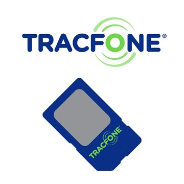 Picture of TRACFONE SIM 4 GSM DUAL