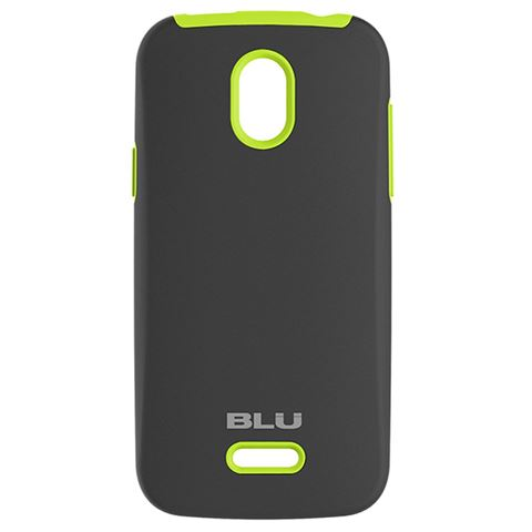Picture of BLU NEO 4.5 BLK/YEL CASE