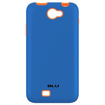 Picture of BLU DASH 5.5 BLU/ORA CASE