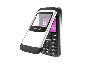 Picture of BLU ZOEY FLEX 3G WHITE