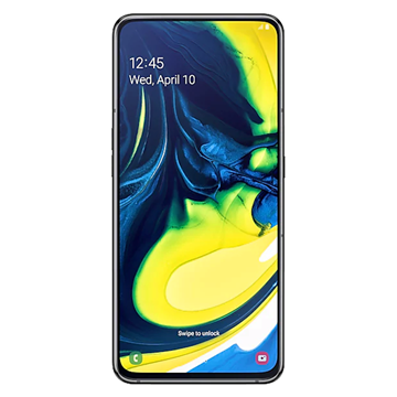 Picture of Samsung Galaxy A80
