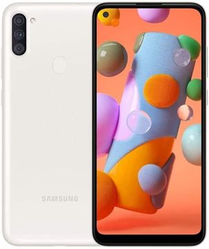 Picture of Samsung Galaxy A11 White DS