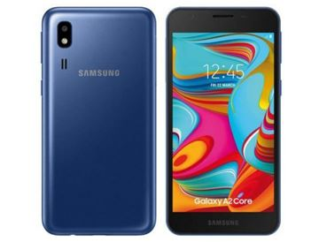 Picture of Samsung  A2 Core DS 16 GB Blue