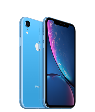 Picture of IPHONE XR 64GB BLU A