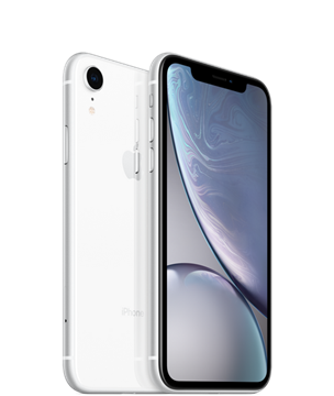 Picture of IPHONE XR 64GB WHI A