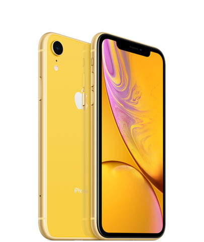 Picture of IPHONE XR 64GB YEL A