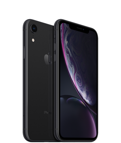 Picture of IPHONE XR 64GB BLK AB